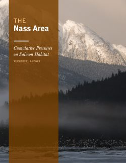 Nass tech report cover page